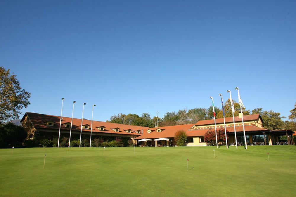Golf Club Royal Park I Roveri Fiano Torino