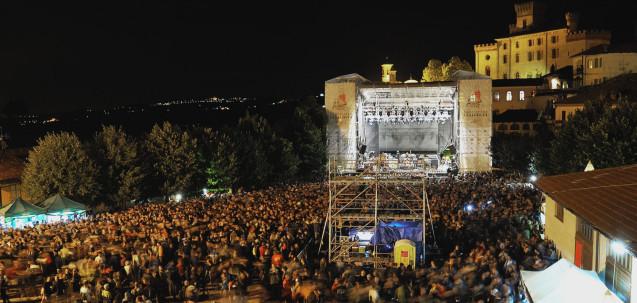 collisioni festival barolo cuneo booking piemonte