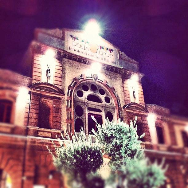Palazzo dell'Enofilia Asti