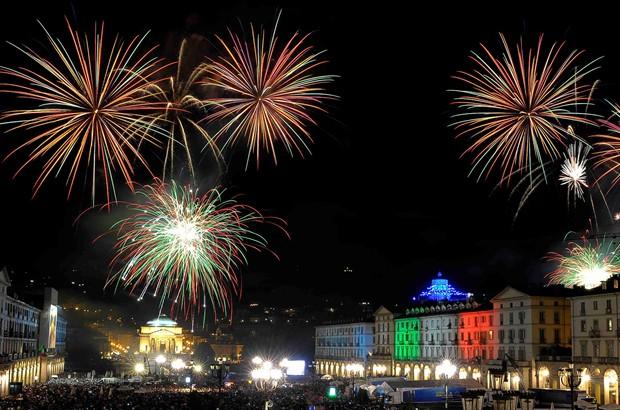 Capodanno a Torino Cultura e Gastronomia