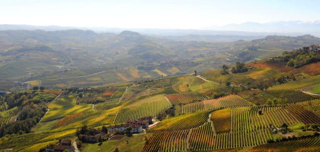Piemonte Patrimonio Unesco