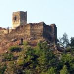 Il Castello di Vernante