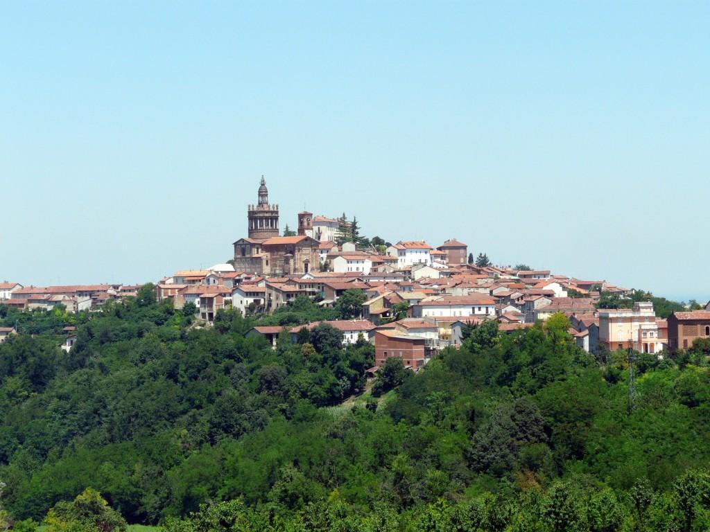 Camagna Monferrato Unesco