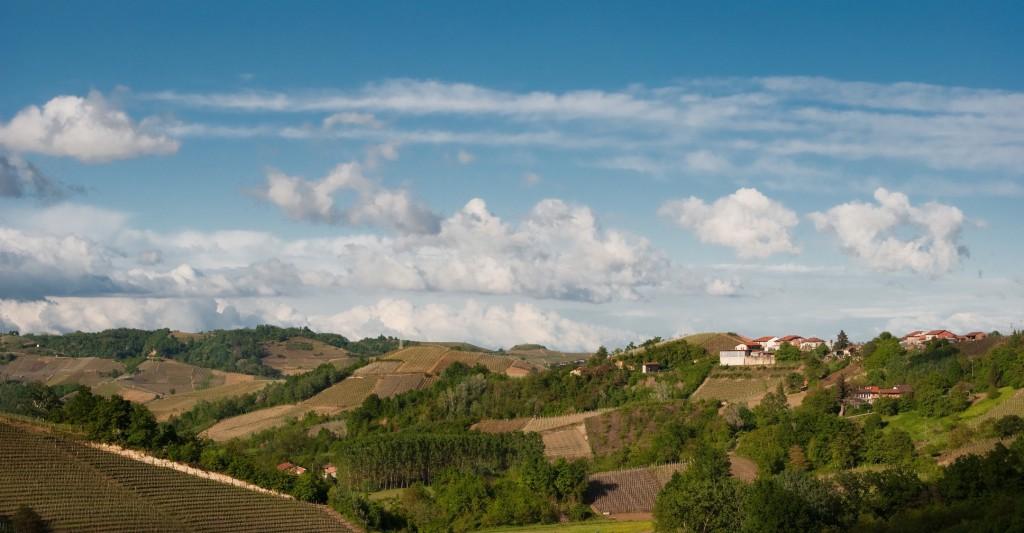 Roero Piemonte Colline Unesco