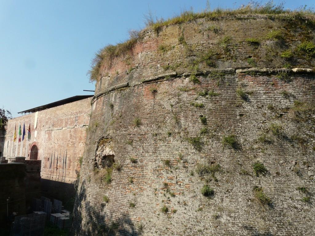 Il castello di Casale Monferrato
