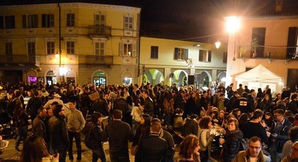 Festa della Barbera - Di Cortile in Cortile