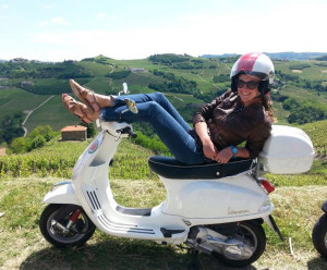 Week end Langhe e Roero by Vespa