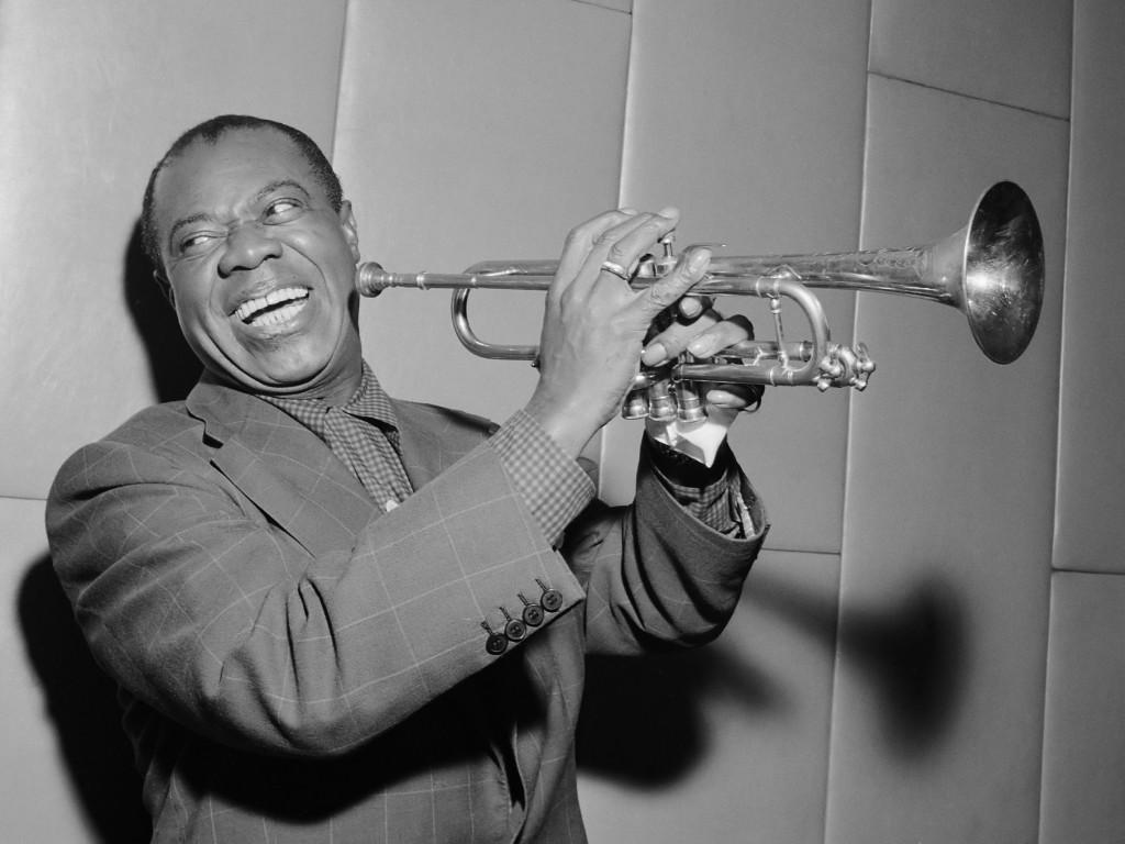 Louis Armstrong - Amsterdam, 29 ottobre 1955