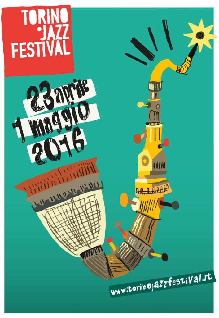 Torino Jazz Festival 2016