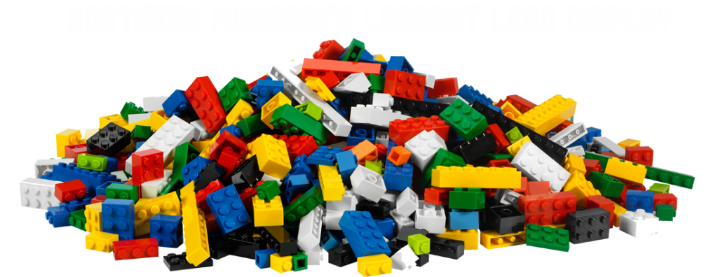 LEinì GO – i famosi mattonici Lego invadono Leinì