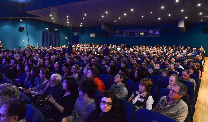 Torino Gay & Lesbian Film Festival