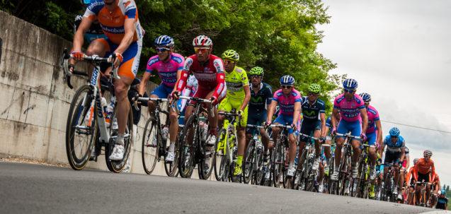 Giro d italia Peloton