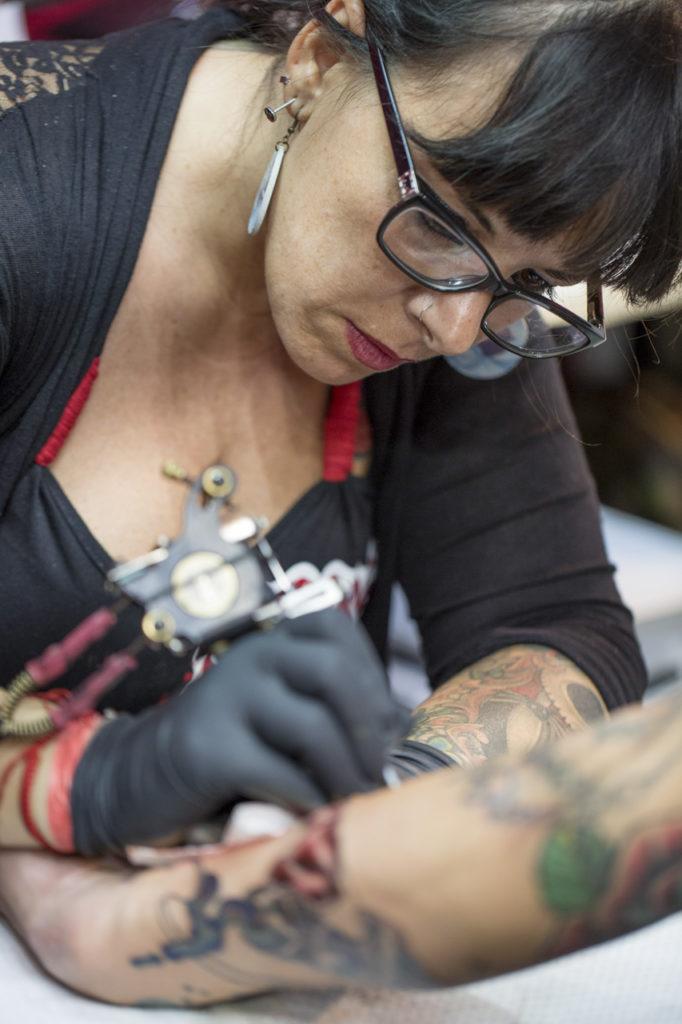 Italian Tattoo Artists 2016 a Torino - Stay inked!