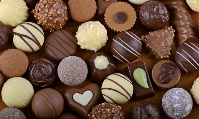 Corso per diventare Chocolate Taster