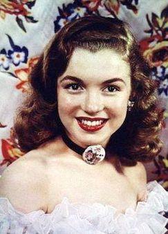 """Mostra su """"Marilyn Monroe. La donna oltre il mito"""" a Torino."""