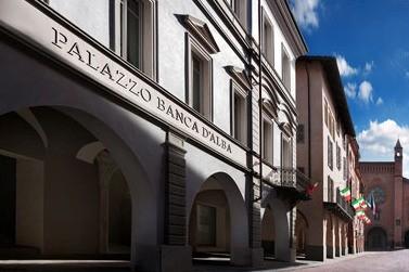 Le Mani Pensanti, ad Alba la mostra dedicata all'Olivetti