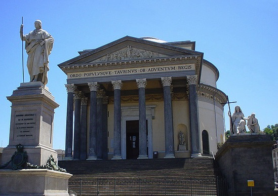 La Gran Madre Torino