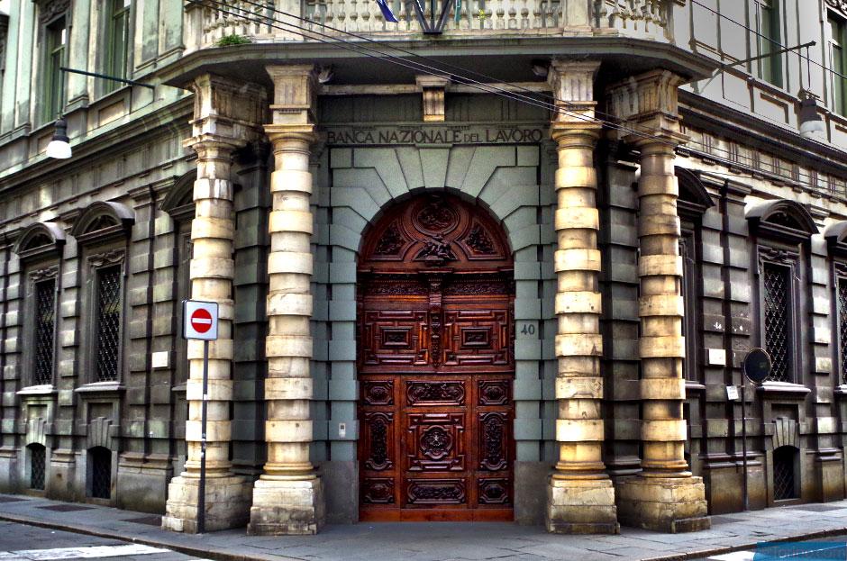Il Palazzo del Diavolo Torino