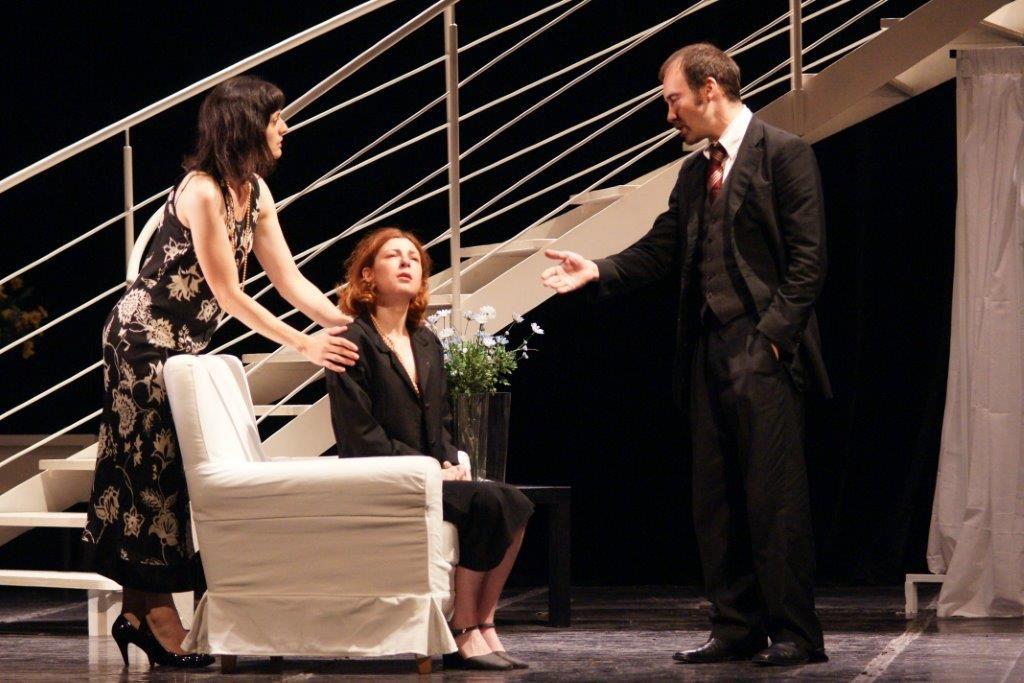 Festival Nazionale Luigi Pirandello - Booking Piemonte