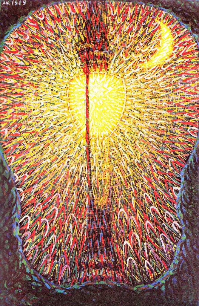 Il pittore Giacomo Balla in mostra ad Alba