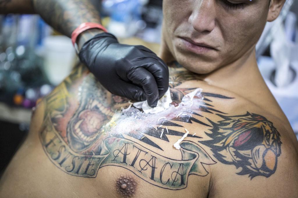 Torino Ink Show