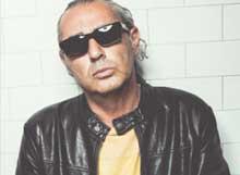 Luca Carboni in concerto a Grugliasco