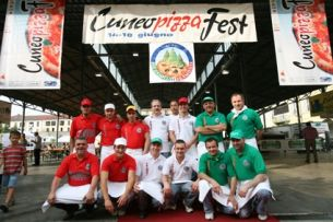 Cuneo Pizza Fest 2016