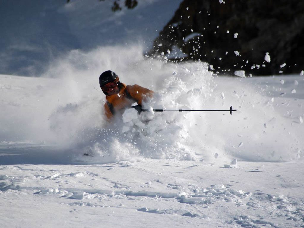 Freeride Paradise in Valsesia