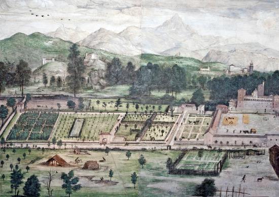Il castello segreto: tesori segreti si svelano a Lagnasco