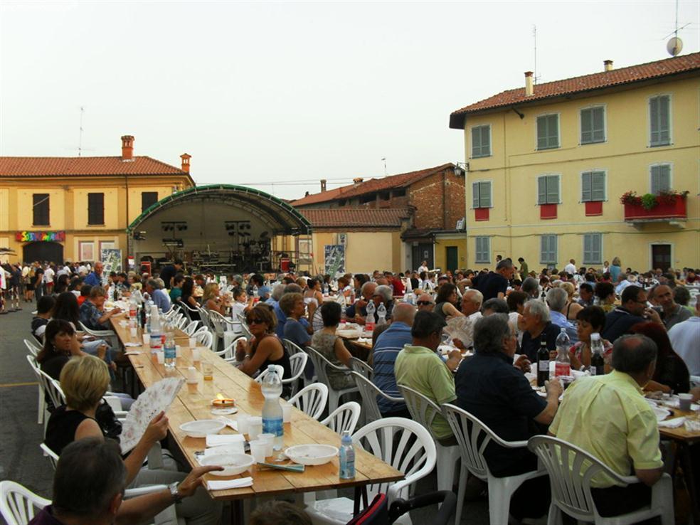 46ª Mostra del Vino a Sizzano