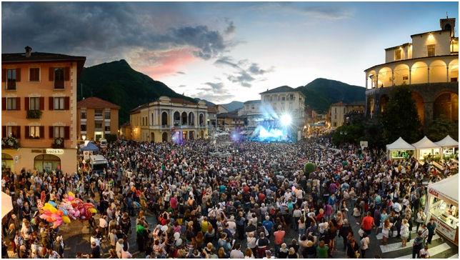 Alpàa 2016 in ricordo di Gianluca Buonanno