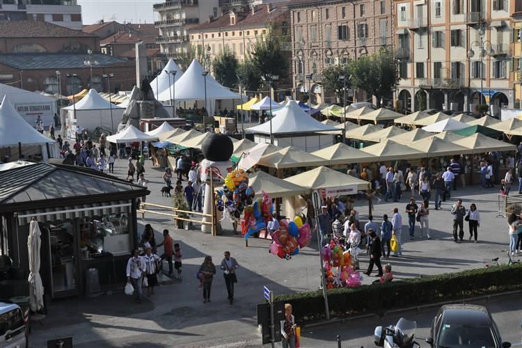 Festa del Pane a Savigliano