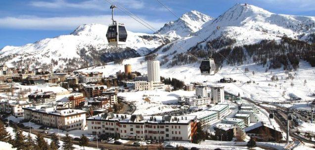 Sci e Snowboard per tutti i gusti sulle montagne del Piemonte