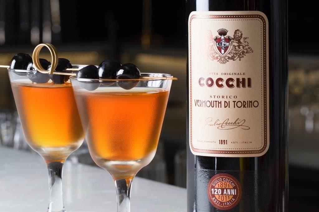 Il vermouth di Torino prodotto da Cocchi, storica etichetta piemontese