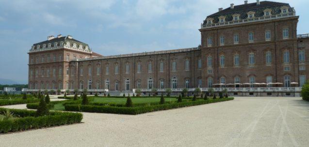 Venaria Reale Torino - Booking Piemonte