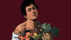 Quadro Caravaggio