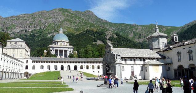 I Sacri Monti del Piemonte, patrimonio dell'umanità