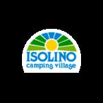 Camping Isolino Logo