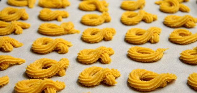 I dolci del Piemonte, quali preparare a Natale?