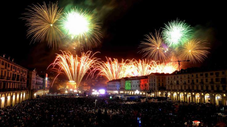 La Credenza Torino : Festa di san giovanni torino ecco il programma e le novità del