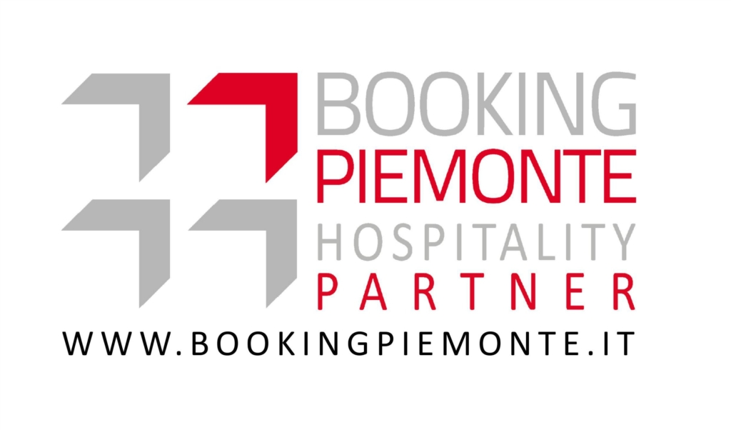 Booking piemonte Hospitality LOGO