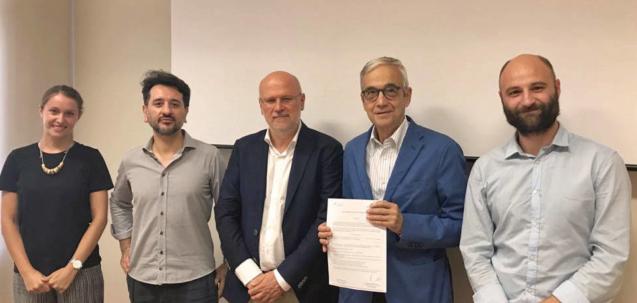 Accordo Collaborazione Booking Piemonte Edizioni del Capricorno-v2