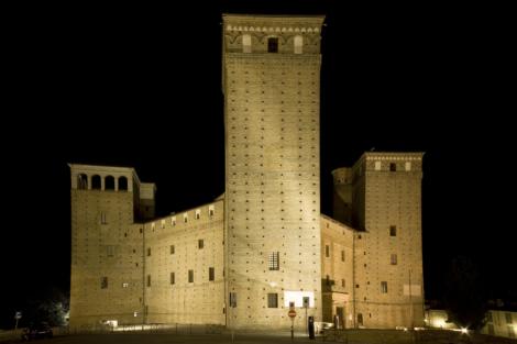 castello degli acaja fossano