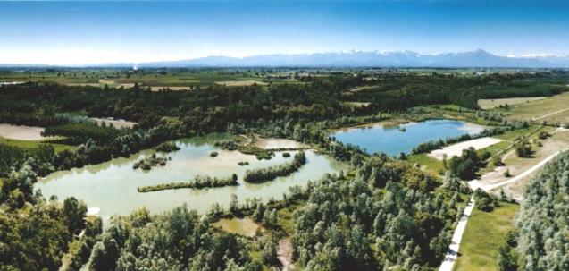 Parchi Fluviali
